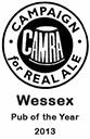 Camra-Award