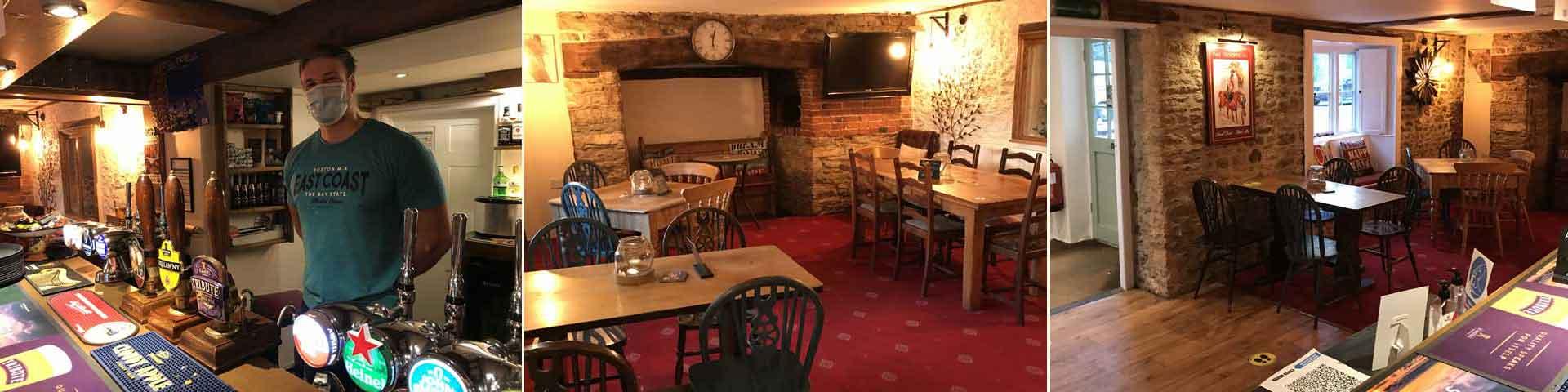 Inside Pub 2020