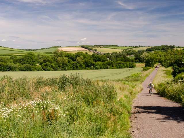 North Dorset Trailway
