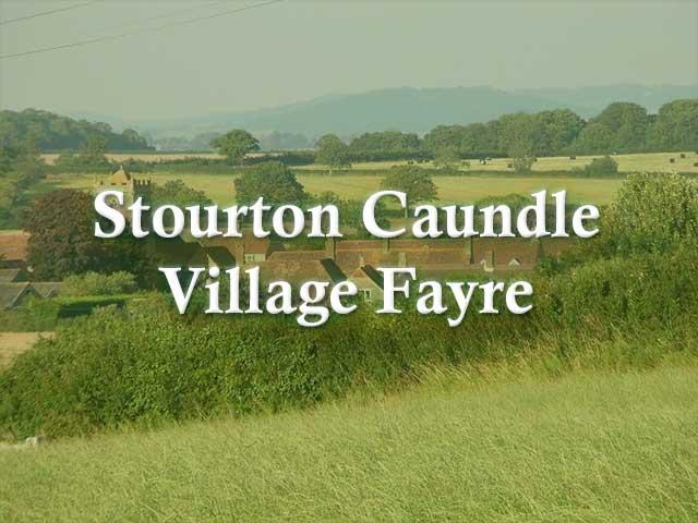 Stourton Caundle Village Fayre